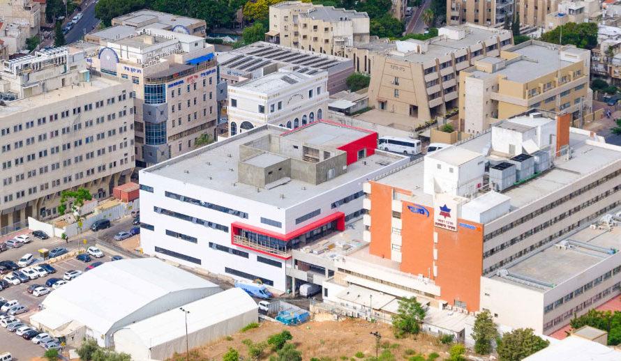 מרכז בריאות נפש - פסיכיאטריה