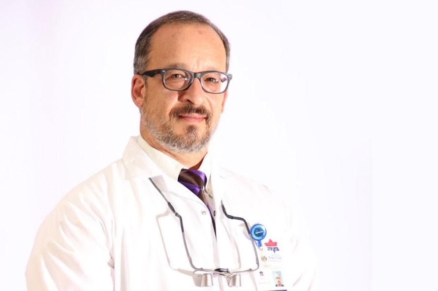 """ד""""ר בוריס אורקין"""
