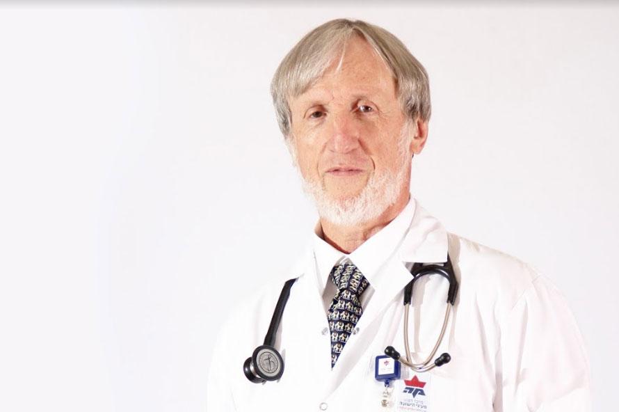 """ד""""ר אורן אגרנט"""