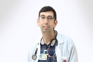 """ד""""ר יוסי מנסטריסקי"""