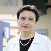 """ד""""ר אנה שכטר"""