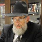 רב בית החולים הרב יוסף הופנר