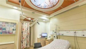 חדרי לידה - מרכז רפואי מעיני הישועה
