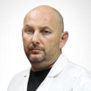 קוסטי ויינר - רנטגנאי ראשי