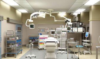 תרומה לחדר ניתוח