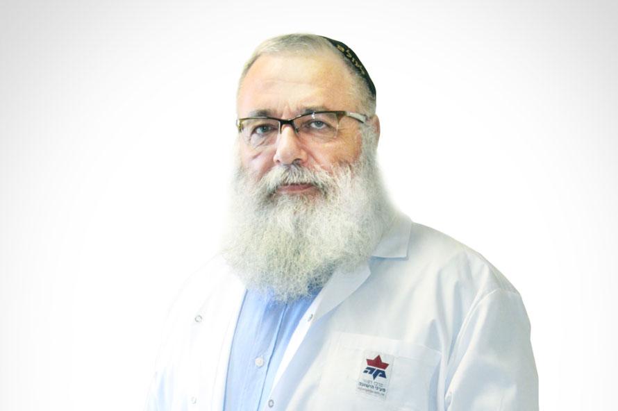 פרופ' אליהו פטריק סורקין