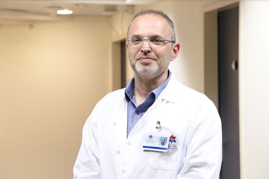 """ד""""ר אלכס גפלטר"""