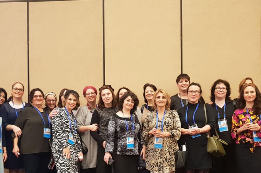 הכינוס השנתי ה 25- של החברה הישראלית לאיכות ברפואה