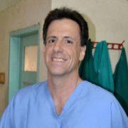 Dr Eitan Savir