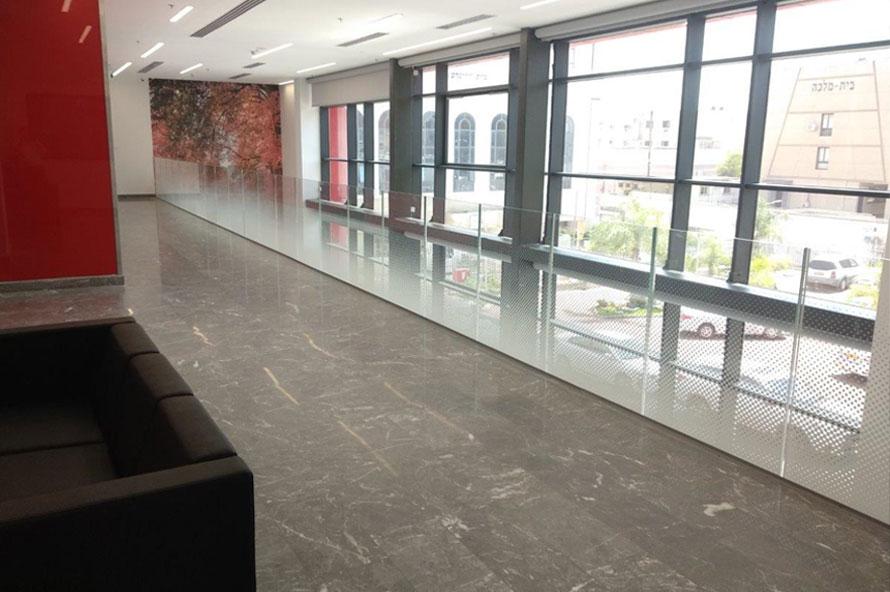 מחלקות כירורגיה ואורתופדיה חדישות נפתחו במשכנם המפואר בבנין האשפוז החדש במרכז הרפואי מעיני הישועה