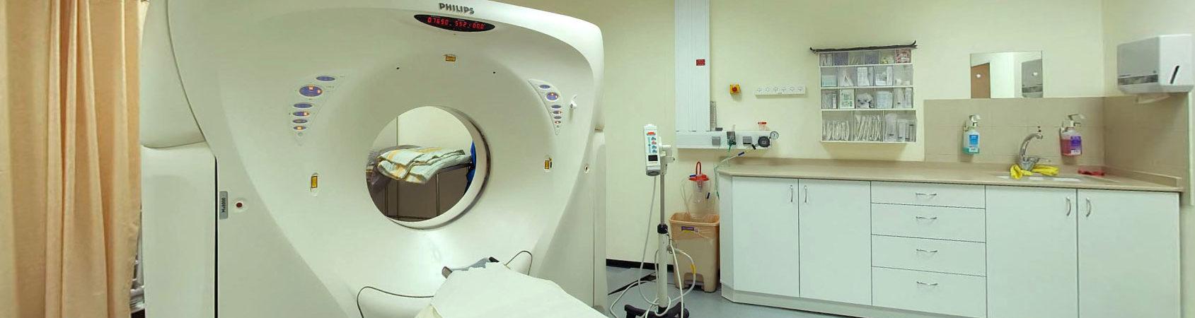 מערך הדימות MRI מעיני הישועה