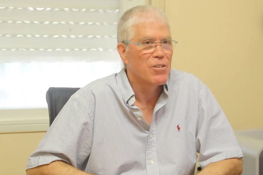 פרופ' משה טישלר